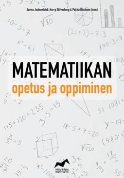 Matematiikan Opetus
